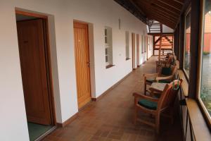 Hotel zum Brauhaus, Hotely  Quedlinburg - big - 31