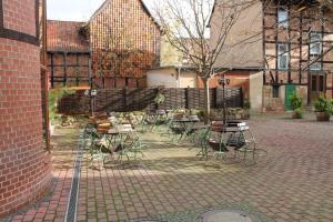 Hotel zum Brauhaus, Hotely  Quedlinburg - big - 25