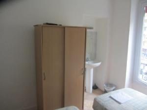Standard Double Room with Shared Bathroom and Toilet