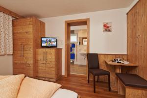 Gästehaus Falkner Ignaz, Appartamenti  Sölden - big - 5