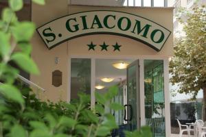 Hotel San Giacomo, Hotels  Cesenatico - big - 16