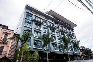 Prime Asia Hotel, Hotels  Angeles - big - 67