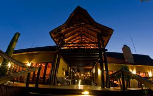 Picture of Elephant Plains Game Lodge