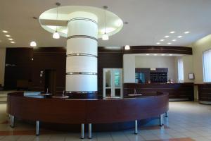 Tikhvin Hotel, Hotely  Tikhvin - big - 24