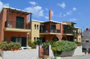 Erodios Apartments
