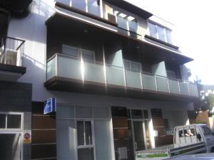 Apartamentos El Patio, Апарт-отели  Лос-Льянос-де-Аридан - big - 81