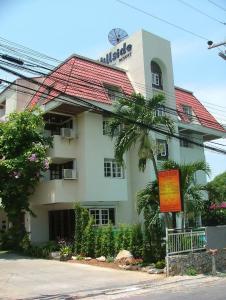 Hillside Resort Pattaya, Resorts  Pattaya South - big - 22