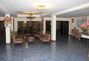 Hillside Resort Pattaya, Resorts  Pattaya South - big - 40