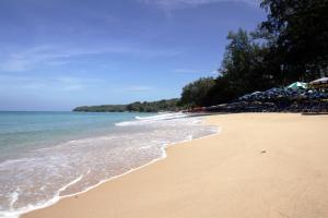 Bangtao Varee Beach, Resort  Bang Tao Beach - big - 64