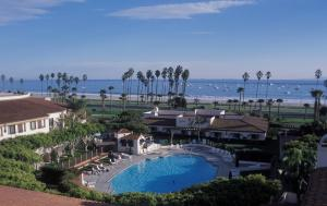 The Fess Parker – A Doubletree by Hilton Resort