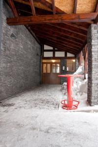 Apartmán Petra Clinic Javor, Apartmanok  Pec pod Sněžkou - big - 16