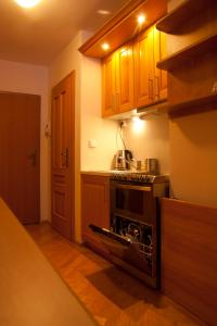 Apartmán Petra Clinic Javor, Apartmanok  Pec pod Sněžkou - big - 6