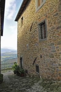 Casa Vacanze Le Muse, Case di campagna  Pieve Fosciana - big - 48