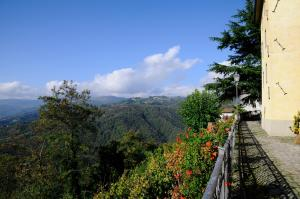 Casa Vacanze Le Muse, Country houses  Pieve Fosciana - big - 51