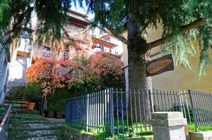Casa Vacanze Le Muse, Загородные дома  Пьеве-Фошиана - big - 53