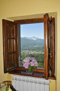 Casa Vacanze Le Muse, Country houses  Pieve Fosciana - big - 32