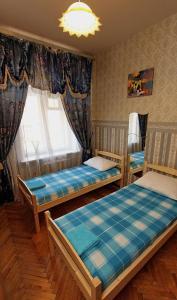 Гостевой дом Polinski, Мини-гостиницы  Санкт-Петербург - big - 3