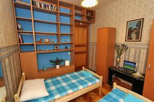 Гостевой дом Polinski, Мини-гостиницы  Санкт-Петербург - big - 5