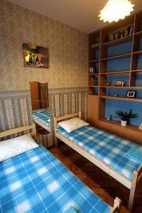 Гостевой дом Polinski, Мини-гостиницы  Санкт-Петербург - big - 6