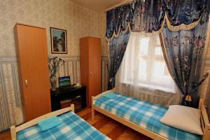 Гостевой дом Polinski, Мини-гостиницы  Санкт-Петербург - big - 7