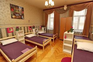 Гостевой дом Polinski, Мини-гостиницы  Санкт-Петербург - big - 13