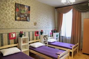 Гостевой дом Polinski, Мини-гостиницы  Санкт-Петербург - big - 14
