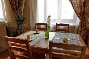 Гостевой дом Polinski, Мини-гостиницы  Санкт-Петербург - big - 36