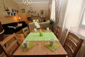 Гостевой дом Polinski, Мини-гостиницы  Санкт-Петербург - big - 35