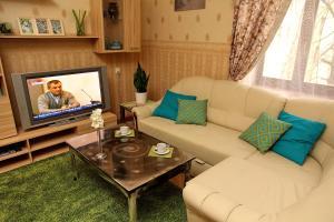 Гостевой дом Polinski, Мини-гостиницы  Санкт-Петербург - big - 33
