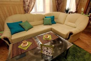 Гостевой дом Polinski, Мини-гостиницы  Санкт-Петербург - big - 43