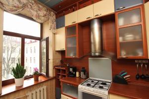 Гостевой дом Polinski, Мини-гостиницы  Санкт-Петербург - big - 19