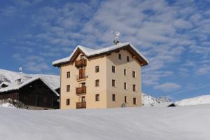 Appartamenti Baita Lumaca - AbcAlberghi.com