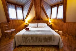 Hotel Ciria, Отели  Бенаске - big - 59