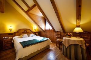 Hotel Ciria, Отели  Бенаске - big - 61