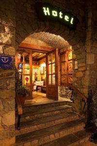 Hotel Ciria, Отели  Бенаске - big - 62