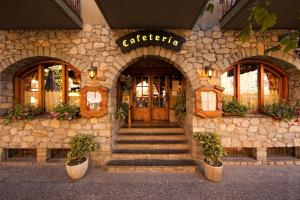 Hotel Ciria, Отели  Бенаске - big - 48