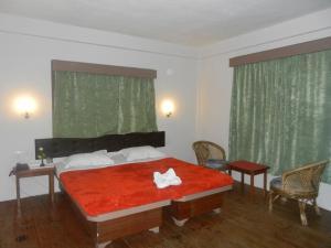 Bamboo Grove Retreat, Отели  Гангток - big - 8