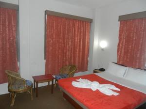 Bamboo Grove Retreat, Отели  Гангток - big - 7