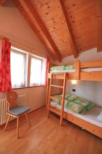 Villetta Clara, Apartments  Vigo di Fassa - big - 4