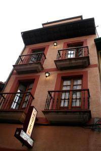 Hotel Argüelles