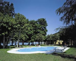 Hotel Lugana Parco Al Lago - AbcAlberghi.com