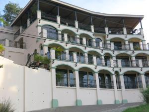 Chantel Suites, Дома для отпуска  Коко - big - 32
