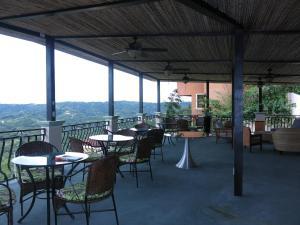 Chantel Suites, Дома для отпуска  Коко - big - 62