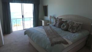 Penthouse Appartement met Uitzicht op de Oceaan
