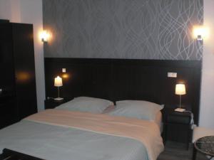 Hotel Restaurant Beau Séjour, Szállodák  Diekirch - big - 24