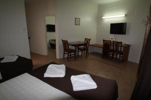 Colonial Rose Motel, Motely  Townsville - big - 14