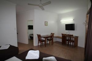 Colonial Rose Motel, Motels  Townsville - big - 15