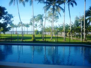 Coral Towers Holiday Suites, Apartmánové hotely  Cairns - big - 63