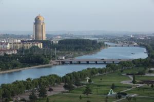 Golden Mountain International Hotel, Hotels  Laiyang - big - 20