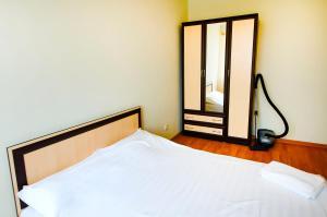 Infinity Apartments, Apartmanok  Asztana - big - 49